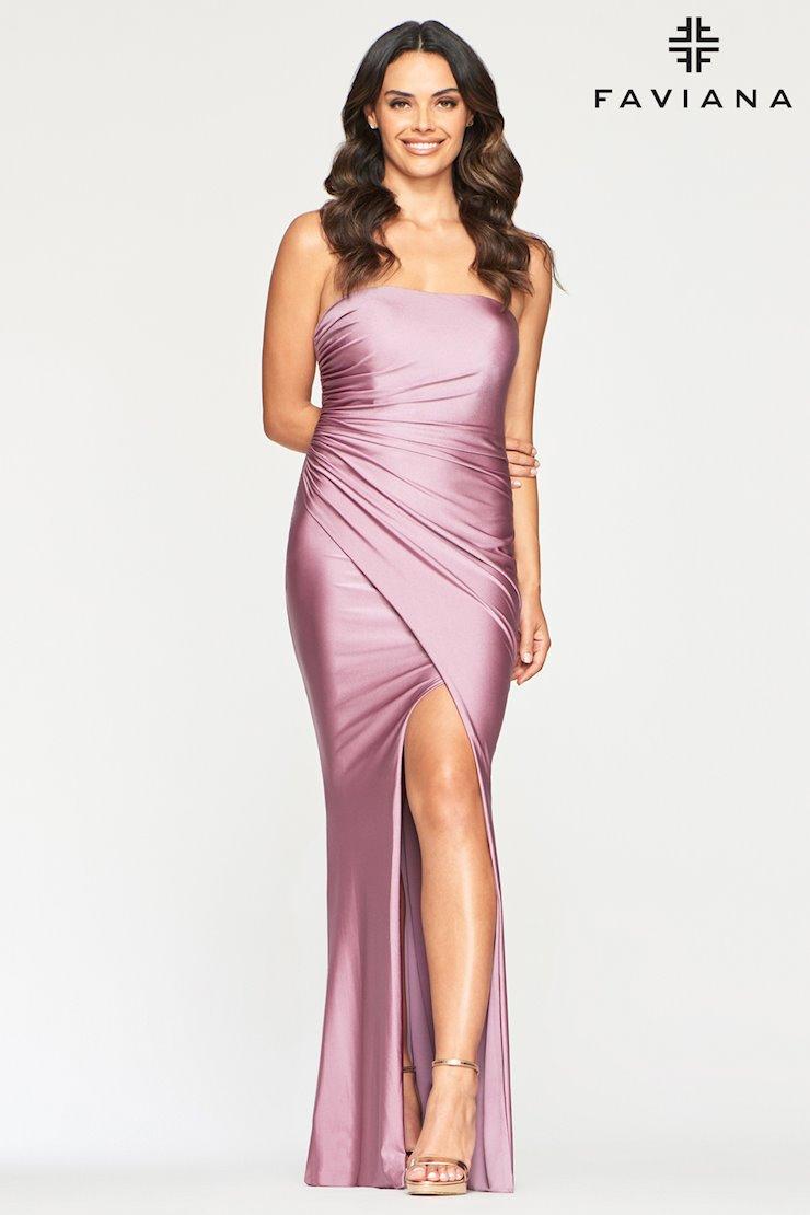 Faviana Prom Dresses S10382