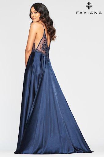 Faviana Prom Dresses Style #S10401