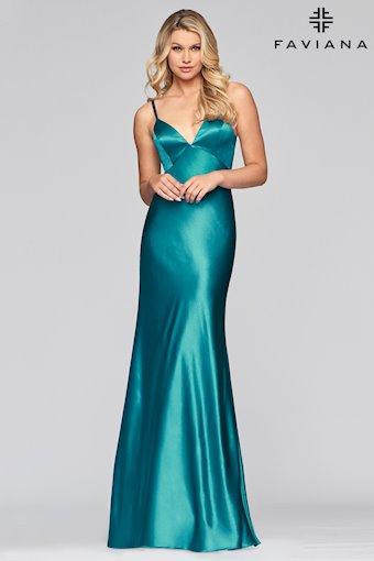 Faviana Style #S10405