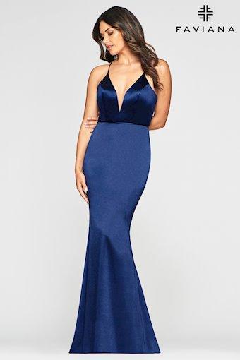 Faviana Style #S10409