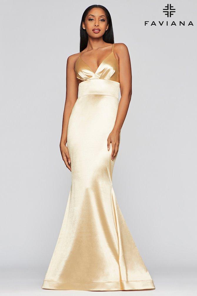 Faviana Style #S10410