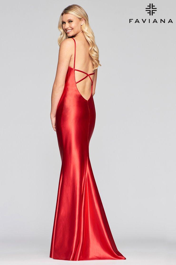 Faviana Style #S10411
