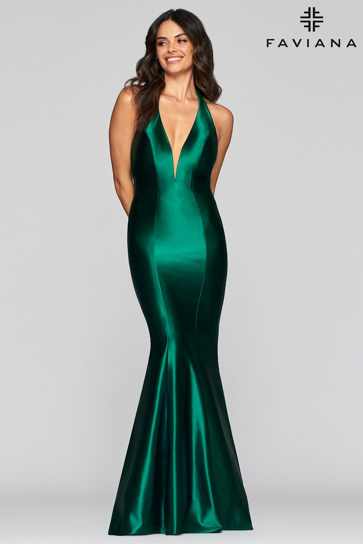 Faviana Prom Dresses Style #S10412
