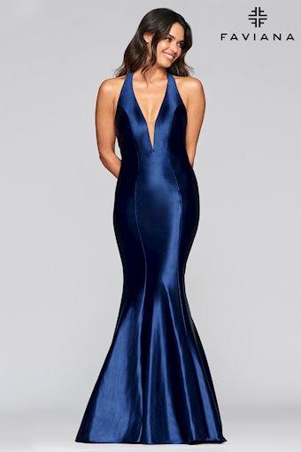 Faviana Prom Dresses S10412