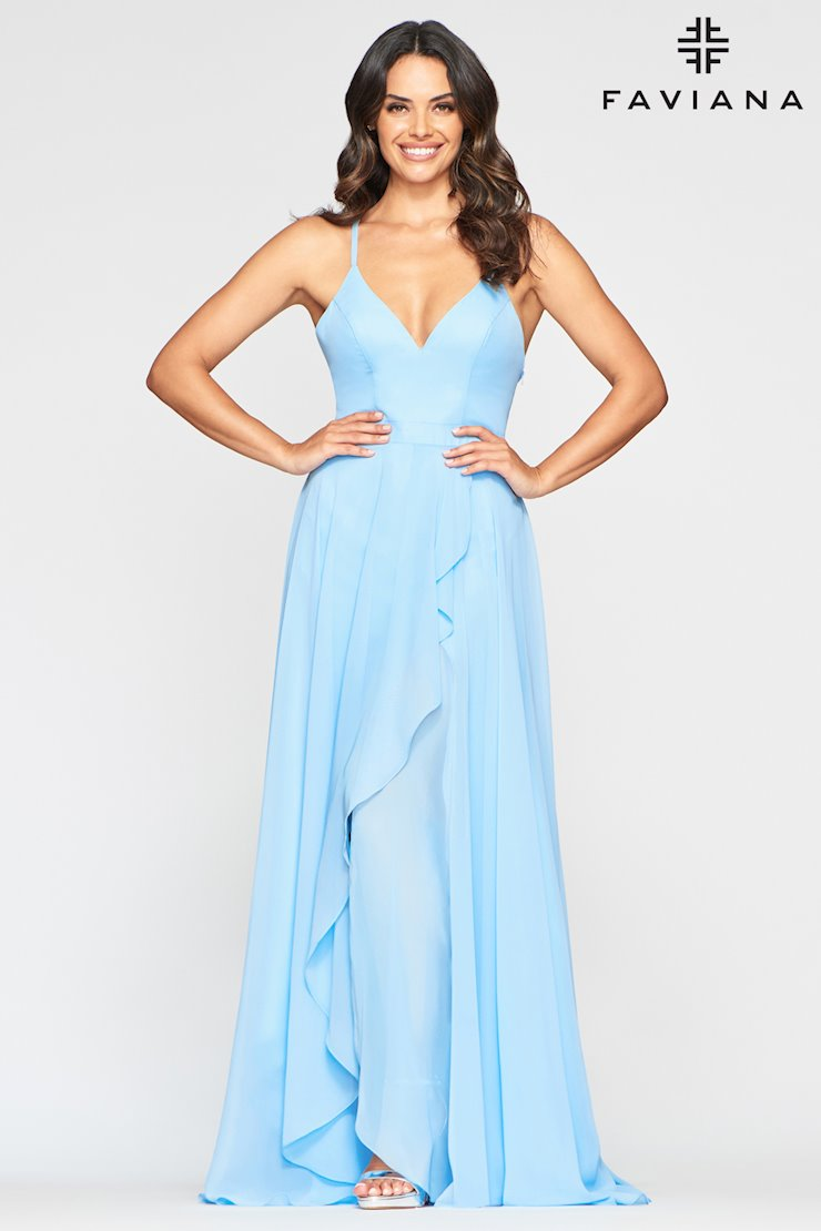 Faviana Prom Dresses Style #S10413