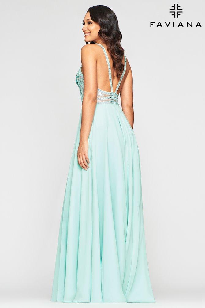 Faviana Style #S10414