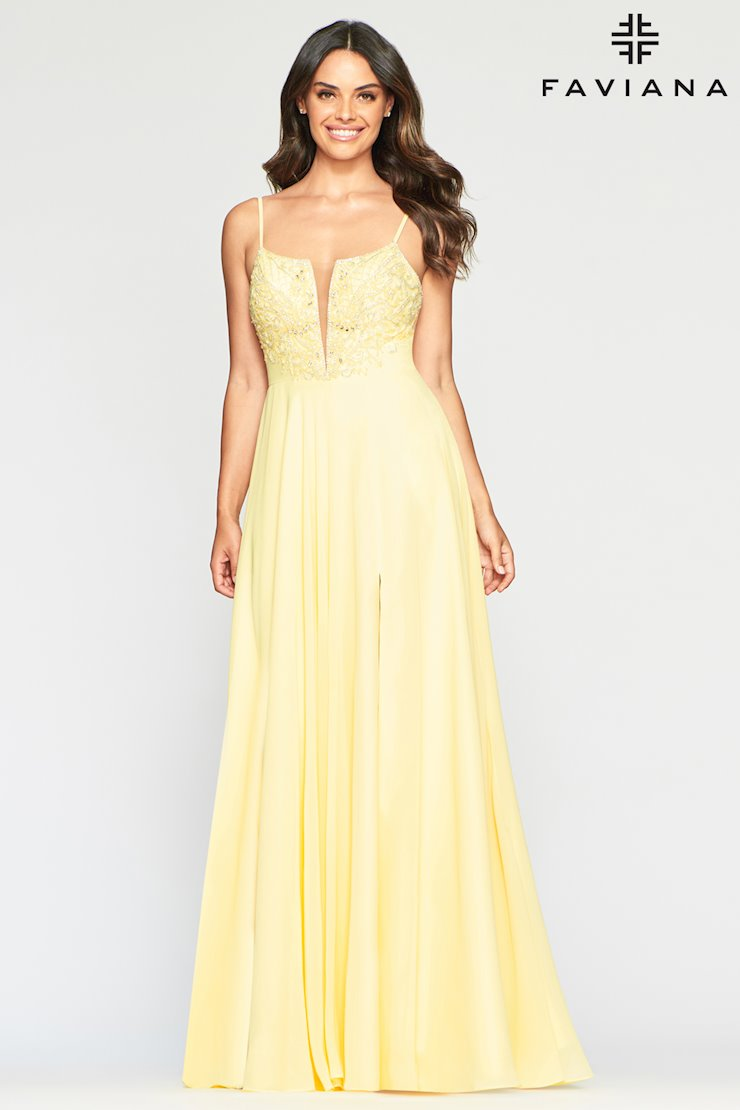 Faviana Prom Dresses Style #S10415