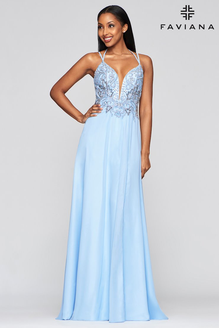 Faviana Prom Dresses Style #S10416