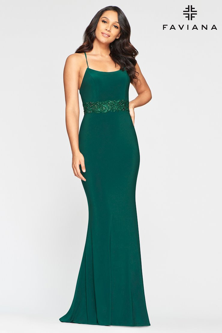 Faviana Prom Dresses Style #S10421