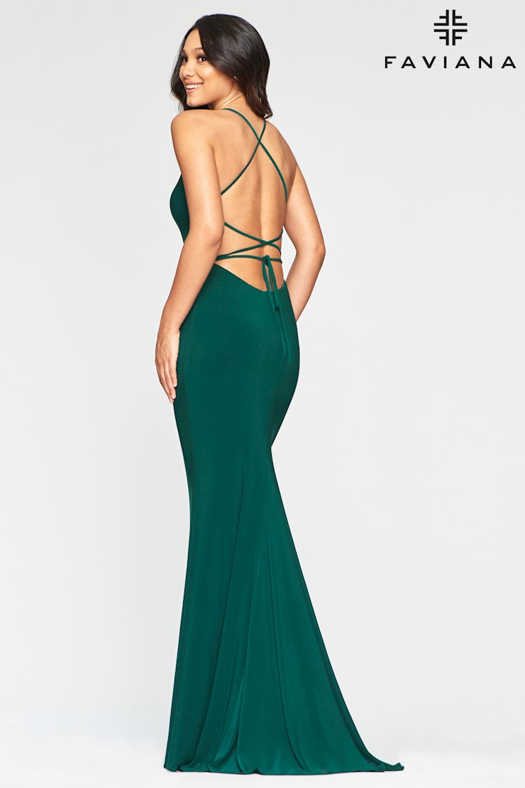 Faviana Prom Dresses S10421