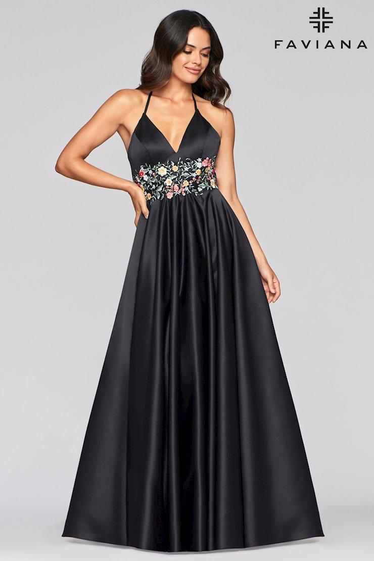 Faviana Prom Dresses S10423