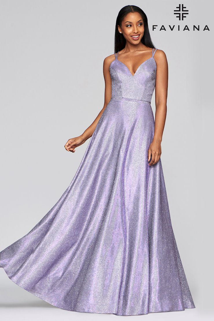 Faviana Prom Dresses Style #S10424