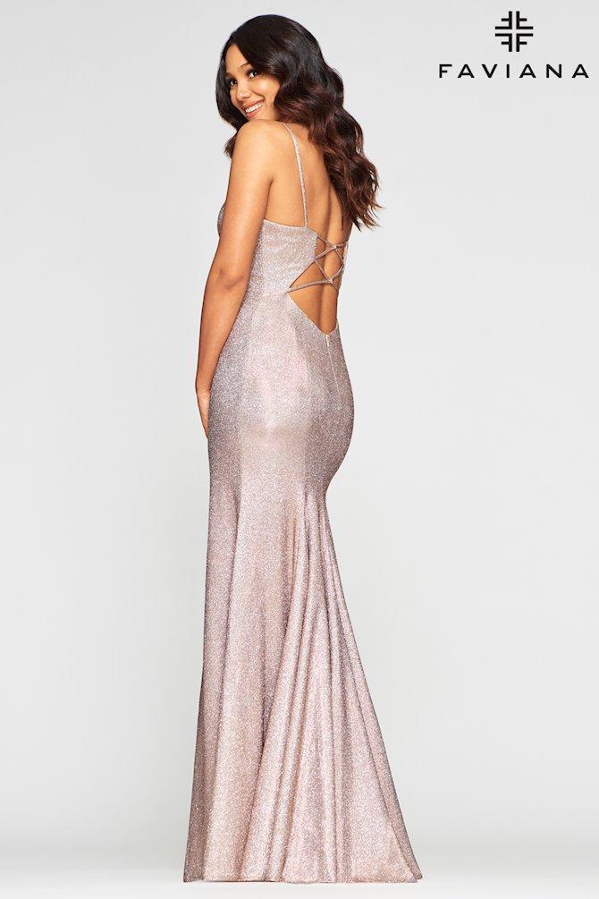 Faviana Style #S10427