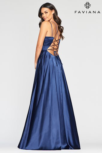 Faviana Prom Dresses Style #S10429