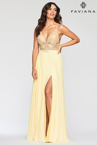 Faviana Style #S10431