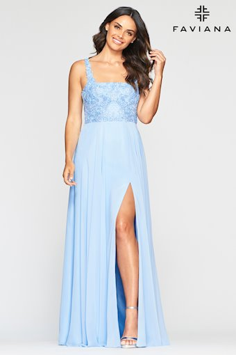 Faviana Prom Dresses Style #S10432