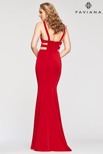 Faviana Prom Dresses Style #S10436