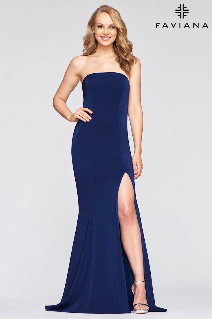 Faviana Style #S10437
