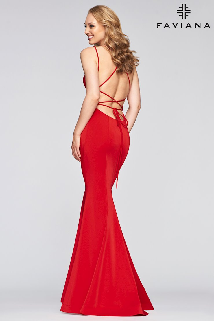 Faviana Prom Dresses S10438