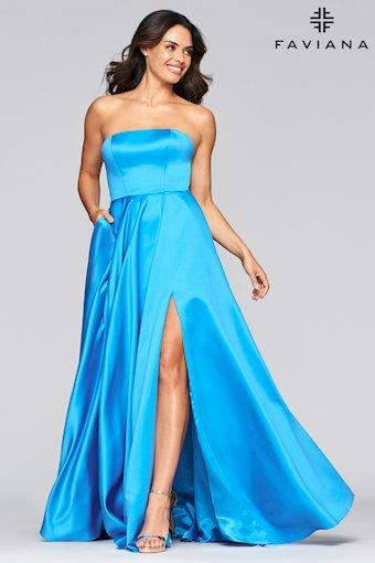 Faviana Style #S10439