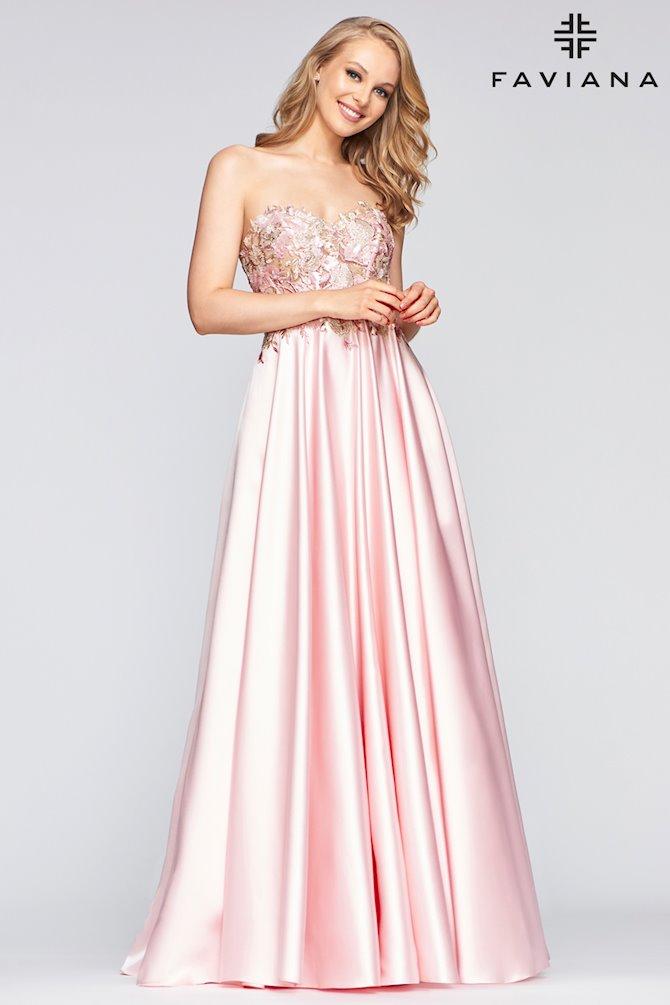 Faviana Style #S10443