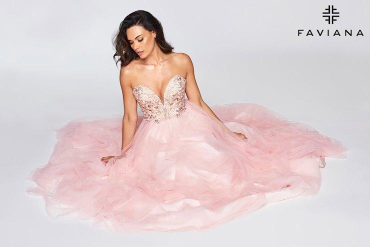 Faviana S10445