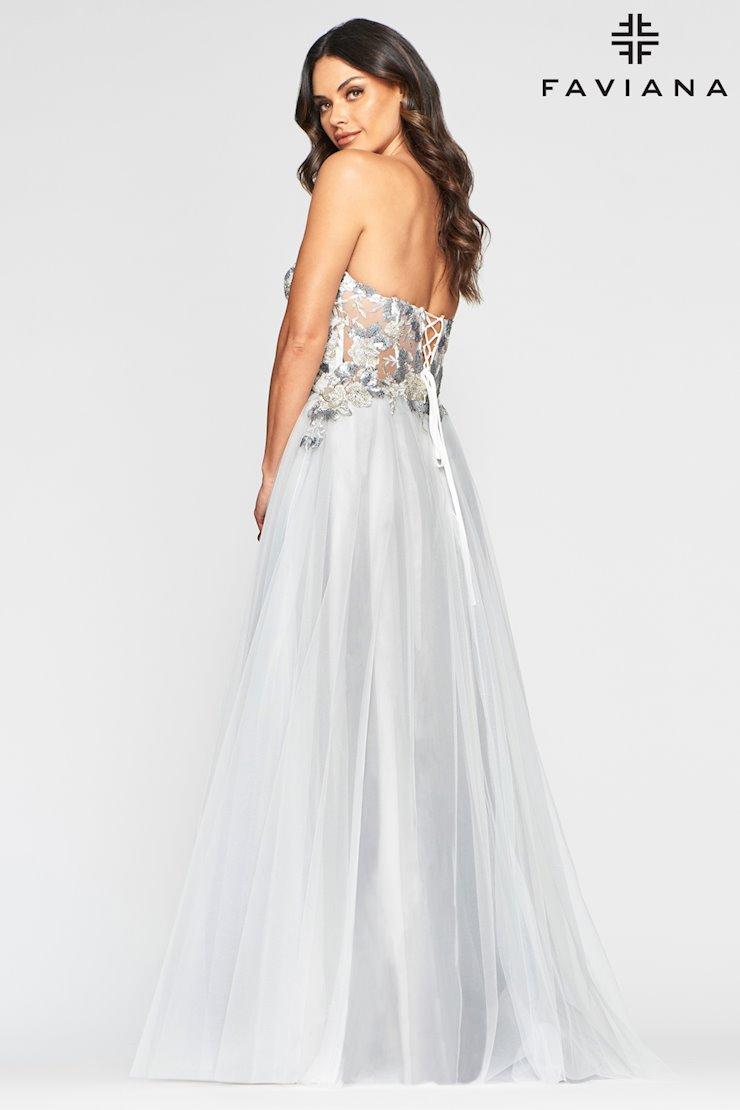 Faviana Style #S10446