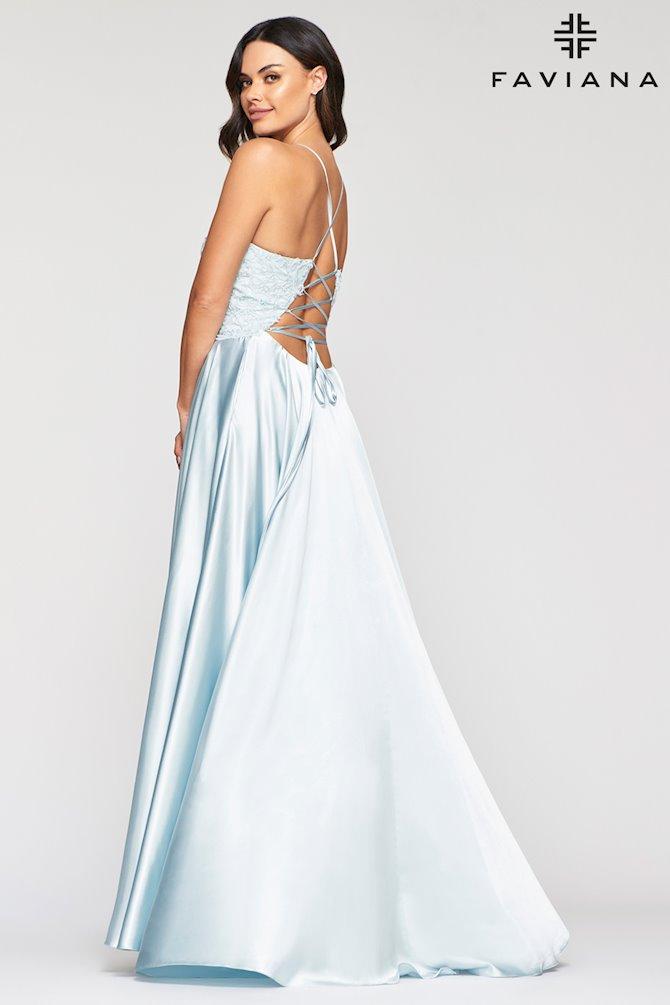 Faviana Style #S10447