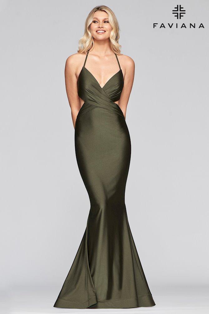 Faviana Style #S10448