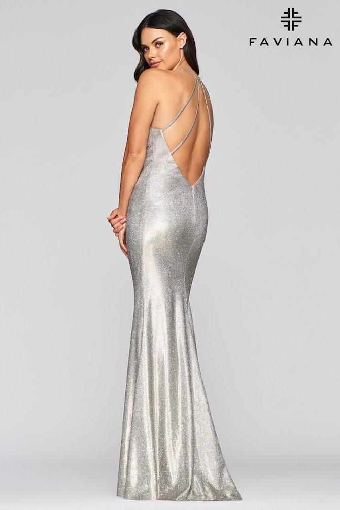 Faviana Style #S10455