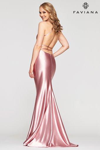 Faviana Prom Dresses S10456