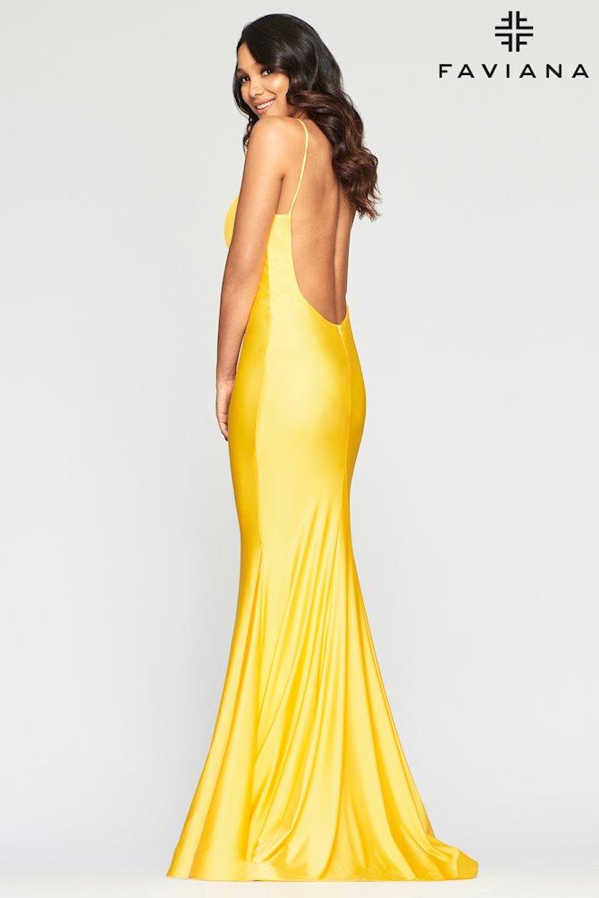 Faviana Style #S10458