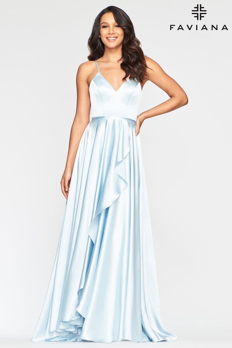 Faviana Prom Dresses S10460