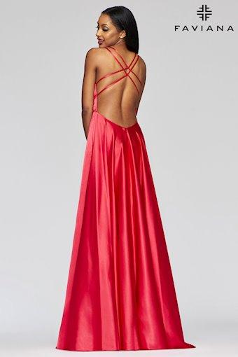 Faviana Prom Dresses S10461