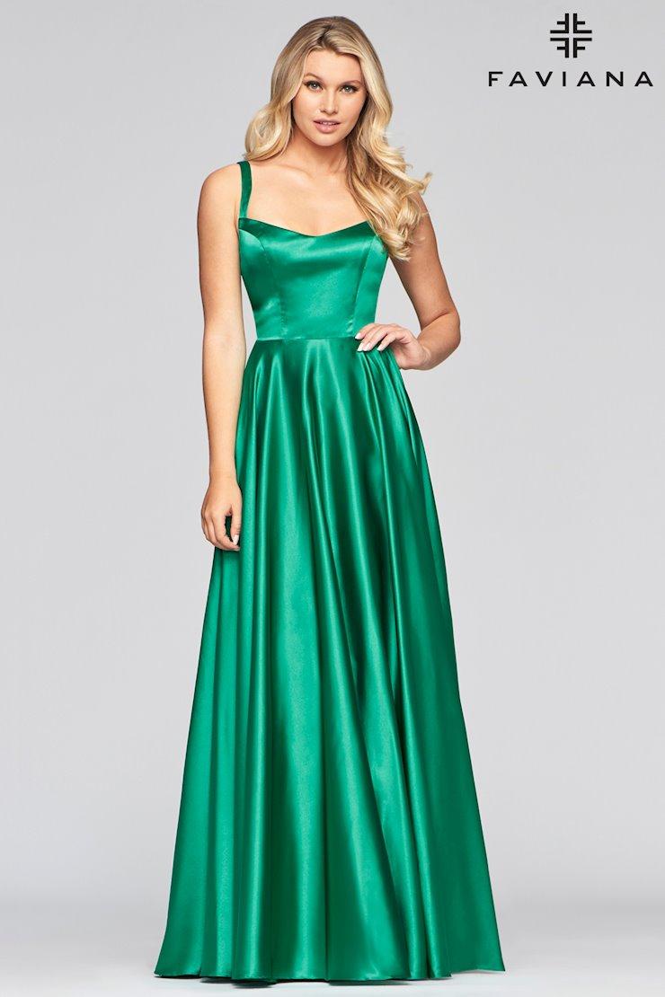 Faviana Style #S10462