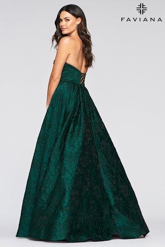 Faviana Prom Dresses S10463