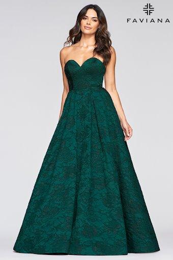 Faviana Style #S10463