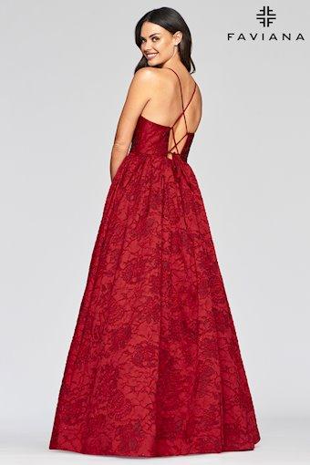 Faviana Style #S10464