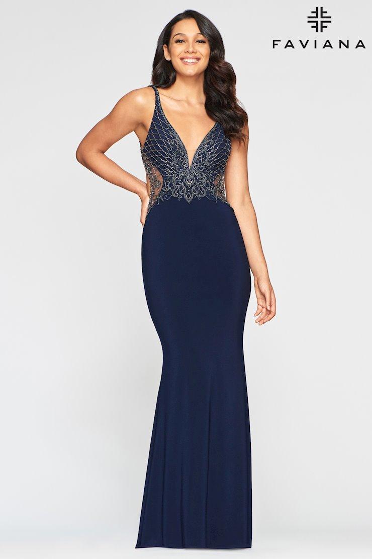 Faviana Style #S10470
