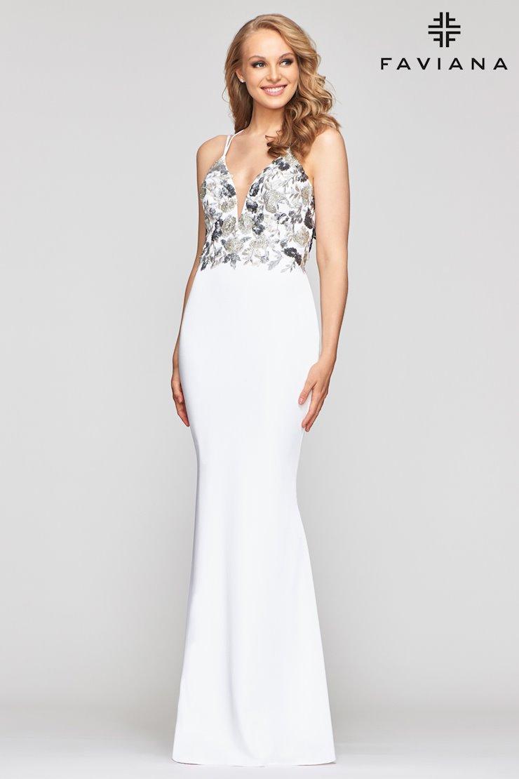 Faviana Style #S10475