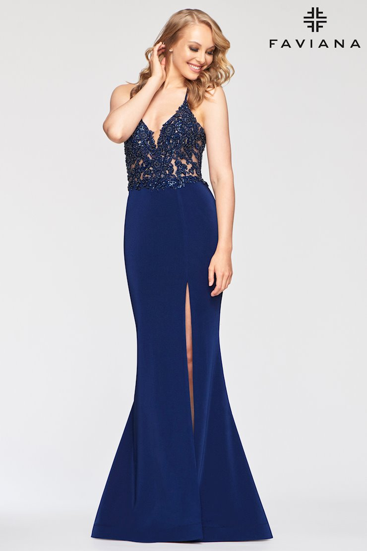 Faviana Style #S10476