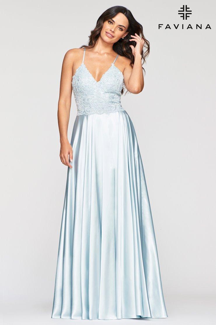 Faviana Prom Dresses S10477