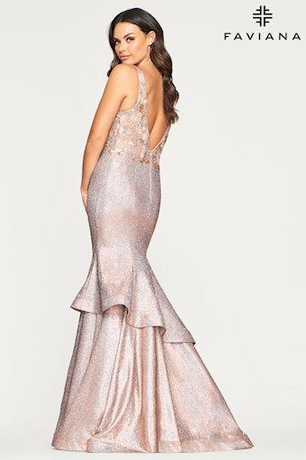Faviana Prom Dresses Style #S10482