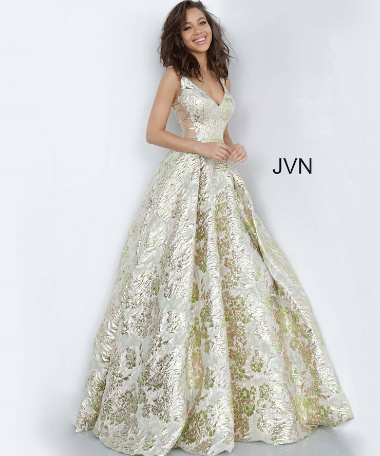 JVN by Jovani Style #JVN3809 Image