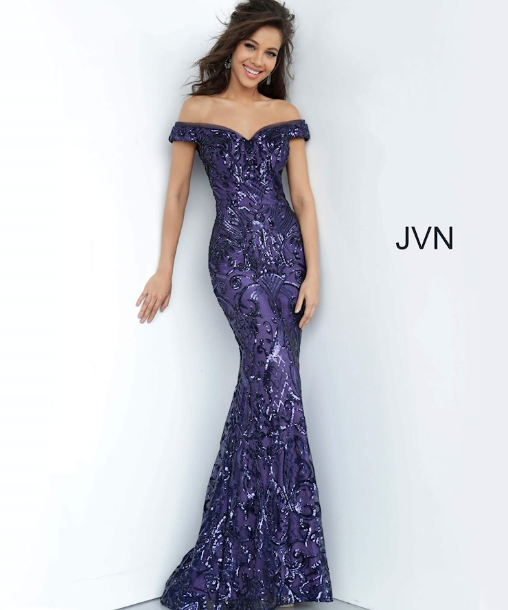 JVN Style #JVN4296