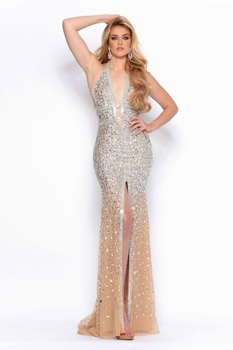 Jasz Couture Style #6999