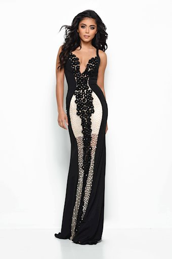 Jasz Couture Style #7001