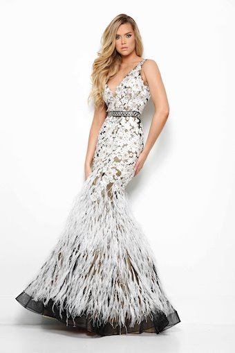 Jasz Couture Style #7003
