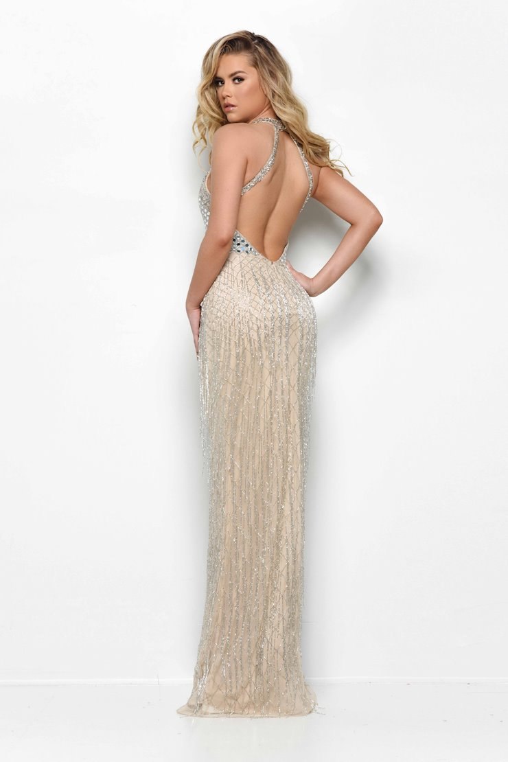Jasz Couture Style #7004