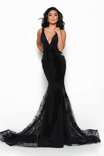 Jasz Couture Style #7005